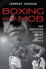 BOXING AMP THE MOB