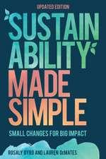 SUSTAINABILITY MADE SIMPLESMAPB