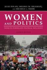 WOMEN AMP POLITICS PATHS TO POWEPB