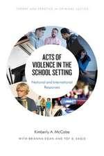 SCHOOL VIOLENCENATIONAL AMP INTPB