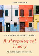 ANTHROPOLOGICAL THEORY AN INTPB