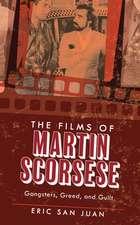 FILMS OF MARTIN SCORSESE GANGCB