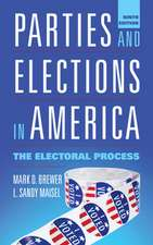 PARTIES AMP ELECTIONS IN AMERICACB