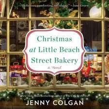 Christmas at Little Beach Street Bakery