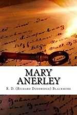 Mary Anerley