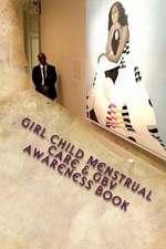 Girl Child Menstruall Care & Gbv Awareness Book