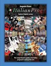 Italianprog (Updated English Edition)