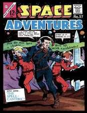 Space Adventures # 57