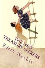 The New Treasure Seekers