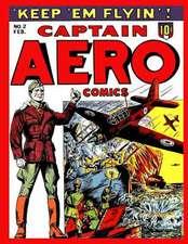 Captain Aero 2