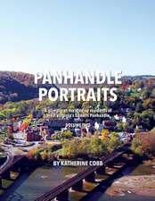 Panhandle Portraits, Volume Two