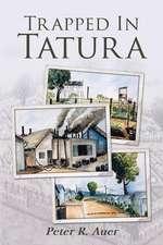 Trapped in Tatura