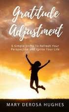 Gratitude Adjustment