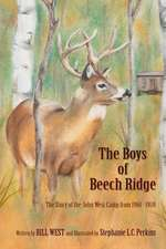 The Boys of Beech Ridge