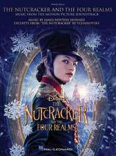 The Nutcracker and the Four Realms: Music from the Motion Picture Soundtrack
