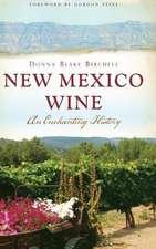 New Mexico Wine