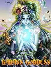 Badass Goddess