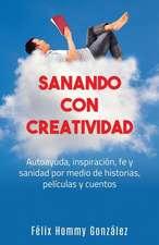 Sanando Con Creatividad