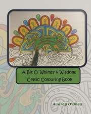 A Bit O' Whimsy & Wisdom