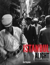 Istanbul Alight
