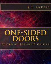 One-Sided Doors