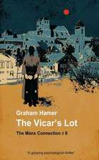The Vicar's Lot