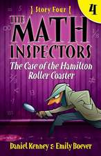 The Math Inspectors 4