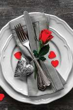 Feast of Hearts Recipes