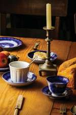 Harvest Coffee or Tea Recipes