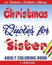 Christmas Quotes for Sister