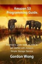 Amazon S3 Programming Guide