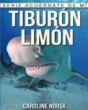 Tiburon Limon