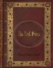 Frances Hodgson Burnett - The Lost Prince
