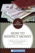 Respect for the Money