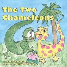 The Two Chameleons