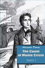 The Count of Monte Cristo Parte 1
