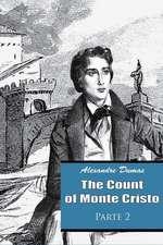 The Count of Monte Cristo Parte 2