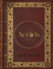 Harold Macgrath - Man on the Box