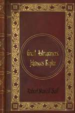 Robert Stawell Ball - Great Astronomers