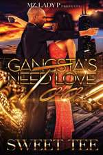 Gangsta's Need Love Too