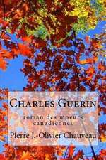 Charles Guerin