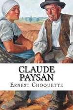 Claude Paysan
