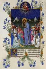 """""""The Feeding of the Multitude"""" by the Limbourg Brothers"""