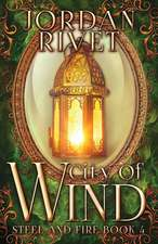 City of Wind