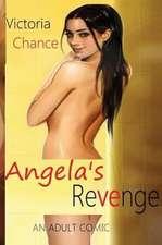 Angela's Revenge an Adult Comic