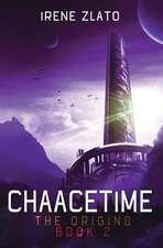 Chaacetime