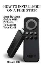How to Install Kodi on a Fire Stick