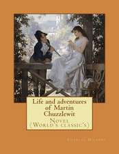 Life and Adventures of Martin Chuzzlewit. by