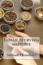 Indian Ayurveda Medicine