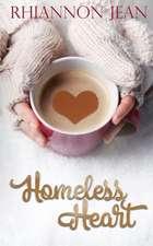 Homeless Heart
